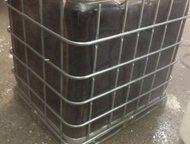 Продам еврокуб На постоянной основе реализуем (IBC контейнеры)- еврокубы б/у, объем 1000 литров, чистые, промытые и пропаренные - на алюминиевым, дере, Кемерово - Строительные материалы