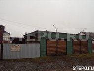 Продается дом в п, Елань ул, Цветочная дом 2 Площадь дома 64, 2кв. м, площадь участка 1426кв. м. Все в собственности.   Имеются постройки 2 гаража, уг, Новокузнецк - Кондиционеры и обогреватели