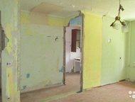 продаю 2-комнатную квартиру в районе площади Серова в Ленинском АО 2-х комнатная квартира свободной планировки не далеко от Иртышской набережной, в ти, Омск - Продажа квартир