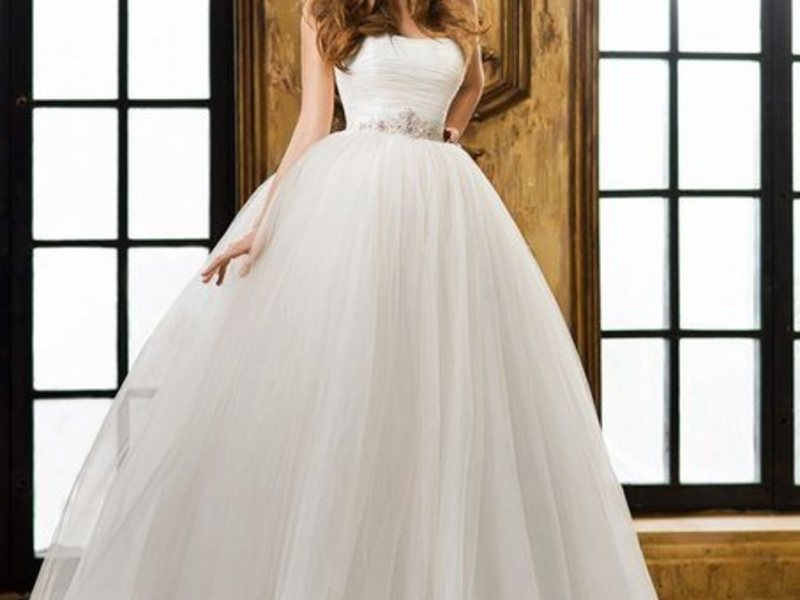 Свадебные платья напрокат орел