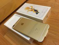 iPhone 6s В честь 8 марта стоимость нового iPhone 6s всего 299 долларов. Посмотрите, выберите цвет и аксессуары. Порадуйте себя и своих близких., Оренбург - Телефоны