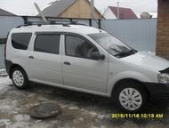 продам авто Продаю лада-ларгус, Оренбург - Купить авто с пробегом