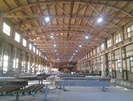 Сдаю помещение производственно складской цех на Севере, Аустрина, 4500 м2 Сдаю помещение производственно складской цех на Севере. Аустрина. 4500 м2, о, Пенза - Аренда нежилых помещений