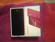 Asus ZenFone 2 Продам Asus ZenFone 2 ze 500 cl, 16 Gb, Red. Б/у 4 месяца, на гарантии. Состояние нормальное. Возможен торг., Пермь - Телефоны