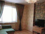 Сдается комната в 2-х комнатной квартире по адресу Усть-Балыкская 4 Сдам комнату в двухкомнатной квартире с мебелью и бытовой техникой, в комнате имее, Нефтеюганск - Снять жилье