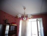 Рязань: Гостинка в Московском районе, Дягилево Продам гостинку в Дягилево по ул. Забайкальская, не угловая, на 3-м этаже 5-ти этажного кирпичного дома. В хоро
