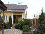 Ростов-На-Дону: По этому объекту вам ответит Ильин Никита.К продаже представлен Дом 2007 года постройки, в элитной частной застройке Железнодорожного По этому объекту