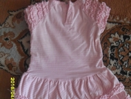Рубцовск: Продам платье Красивое платье на девочку 1 года