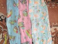Продам ползунки Ползунки цена 100 руб за все.   Ползунки с кофточкой и вторые утепленные по 80 руб, Рубцовск - Товары для новорожденных