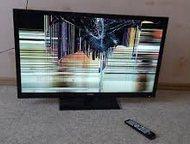 куплю телевизор жк лед плазму можно неисправный разбитый куплю телевизор жк лед плазму можно неисправный разбитый вывезу сам, Самара - Телевизоры