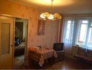 Продам 3к, кв 54м2 Продам 3-к квартиру 54 м², кухня 6м , комнаты (17+14+10) за 3350000 руб в г. Гатчине на ул. Новоселов д. 5, 2 этаж 5-этажного , Гатчина - Продажа квартир