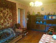 Гатчина: Продам 3к, кв 54м2 Продам 3-к квартиру 54 м², кухня 6м , комнаты (17+14+10) за 3350000 руб в г. Гатчине на ул. Новоселов д. 5, 2 этаж 5-этажного