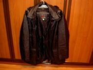 куртки кожаные б\у Продается партия кожаных курток б\у в хорошем состоянии. Фасоны и размеры разные. Партия 300 штук. Продажа оптом. Продажа на вес - , Санкт-Петербург - Мужская одежда