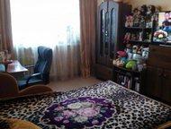 Продам 2 комнаты в секции общежития Продаются 2 комнаты в секции общежития. Отдельный вход. Площадь комнат -20 и 22 м кв. . Имеются прихожая и кухонна, Сургут - Комнаты