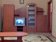 Сургут: Сдам 1-к квартиру Квартира укомплектована и отремонтирована для комфортного и уютного проживания, тв, интернет, ЖКУ включено в ежемесячную оплату Площ