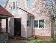 Ачинск: продам дом Продам дом в пригороде Красноярска. село Маганск, 26 км от Красноярска, можно добраться до города на электричке, автобус. Дом из бруса, обш
