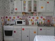 Сдается 2-х комнатная квартира по адресу Рощинский переулок 60 На длительный срок сдаётся 2-комнатная квартира в 5-этажном кирпичном доме, квартира тё, Тобольск - Снять жилье