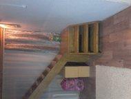 Тольятти: Дача 96м2 г, Тольятти с, Подстепки СНТ Росток 2-этажный дом 96 м. (брус) на участке 6 сот. , 15 км до города  с. Подстепки. СНТ Росток 1, продается