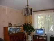 Продам 1 комнатную квартиру Новопромышленная 13 Продам 1 комнатную квартиру Н-промышленная 13, этаж 1/5, окна высоко от земли, решетки на окнах, площа, Тольятти - Продажа квартир