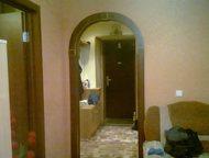 Продам квартиру Продается 2х комнатная квартира, евро ремонт, ванна под ключ, пластиковые окна, жалюзи, натяжные потолки, водяные счетчики, кухонный г, Тольятти - Продажа квартир