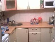 1-комнатная квартира Продаю квартиру улучшенной планировки в кирпичном доме, в 17 квартале Автозаводского района. Квартира переделана в 2-х комнатную., Тольятти - Продажа квартир