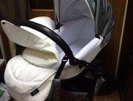 Коляска Zippy Продам коляску Tutis Zippy 2в 1, куплена в феврале 2014г, в отличном состоянии, торг возможен., Тула - Детские коляски