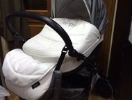 Тула: Коляска Zippy Продам коляску Tutis Zippy 2в 1, куплена в феврале 2014г, в отличном состоянии, торг возможен.