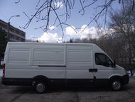 Уфа: Ивеко Дейли 2010 г, в, продам Ивеко Дейли 2010 г. в. Цельнометаллический фургон 2т. 14 м3 Имеются незначительные косяки по кузову. Двигатель в отлично
