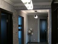 Ульяновск: Все виды отделочных работ Отделка вашей квартиры, дома, офиса, нанесение декоративного покрытия, отделка кафелем и многое другое.