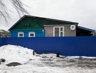 Дом на Верхней Террасе Продается частный дом на Верхней Террасе, по улице: 2-я МТС. Комбинированный материал. 72 кв. м. , вода, слив, газовое отоплени, Ульяновск - Купить дом