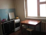 Ульяновск: Сдам квартиру На длительный срок сдается 1ком. квартира в новом районе северной части города. Квартира светлая, теплая. На кухне имеется необходимая м