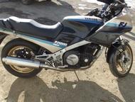 Владивосток: Yamaha FJ1200 Модель  Yamaha FJ 1200  Объём двигателя  1 200 куб. см.   Двигатель  4х тактный  Документы  Есть ПТС  Пробег по РФ  Без пробега  Состоян