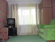 Волгоград: Хорошая квартира, в удобном месте Хорошая квартира, в удобном месте. Чисто, все есть для проживания.