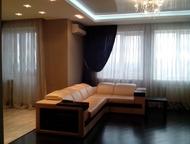 Волгоград: Квартира полностью готова для проживания Продается элитная 3-комнатная квартира в престижном жилом комплексе бизнес-класса «АДМИРАЛ-ТАУН» на берегу Во
