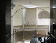 Волгоград: Жалюзи горизонтальные Горизонтальные алюминиевые жалюзи.   Широчайший выбор цветов и оттенков в различных ценовых категориях.   Порошковая краска, кот
