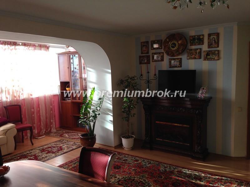 Продажа трехкомнатной квартиры в волгограде площадью 54