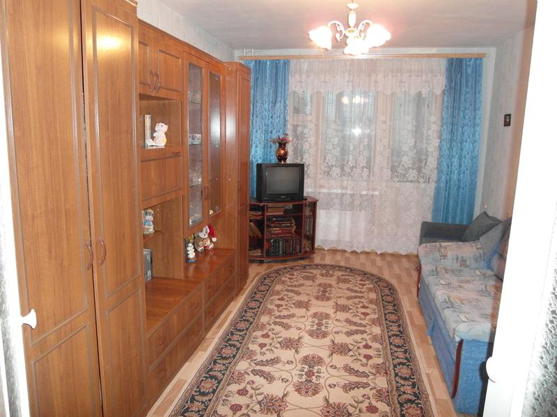 Продается 3-к квартира в волгограде, восточно-казахстанская 18