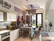 Воронеж: Оригинальный дизайн дома в короткий срок Заказывая проект в нашей студии «Дом Солнца»,   Вы получаете:  1. Работу по договору.   2. Стоимость проект