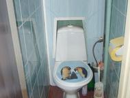 Собственник срочно сдаст 2-х комнатную квартиру Срочно дешево сдам 2-х комнатную квартиру на длительный срок. Частично мебель, интернет, комнаты изоли, Воронеж - Снять жилье