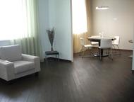 Воронеж: Сдается квартира на длительный срок Сдается 3-х комнатная квартира в отличном состоянии, после ремонта. Полностью укомплектована всей мебелью и бытово
