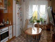 Выборг: Продам видовую 3-х комнатную квартиру *Отличная видовая квартира с хорошим свежим ремонтом;  *Окна на три стороны-улица-потрясающие виды из окон;  *75