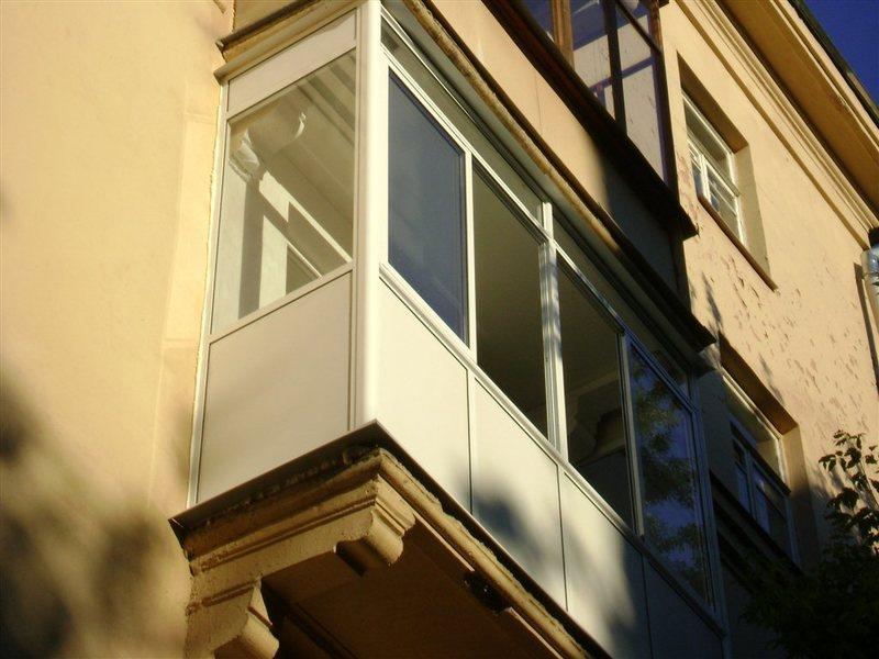 Кровли, вынос остекления балконов и лоджий. в москве / купит.