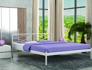 Кровать Экзотика в Златоусте Кровать Экзотика  Такая кровать прекрасно впишется не только в обстановку, оформленную в классическом стиле, но будет гар, Златоуст - Мебель для спальни